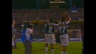 TALLERES de Córdoba vs Ros.CENTRAL - 2004