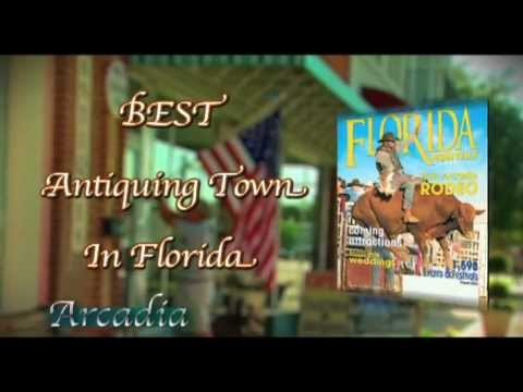 Arcadia, FL- Florida's Best Small Town