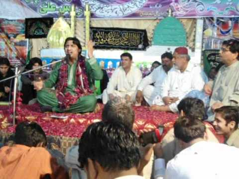 Wo Hee Khuda Hai Syed Sohail Shah At Qureshi Goth Sukkur 03-march-2012 video