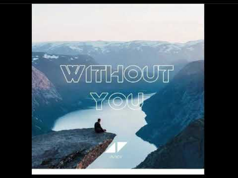 Avicii -- Without you