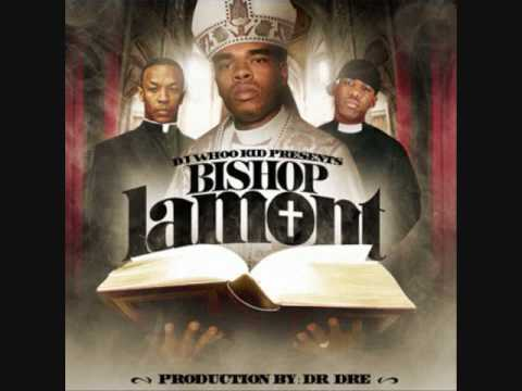 Bishop Lamont - I Am A Soldier (Official version)