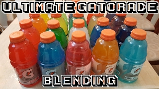 Everything Wrong With Gatorade