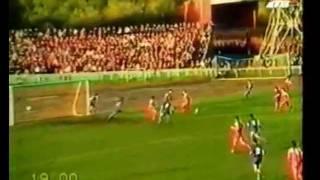 История российского футбола. 1993 год
