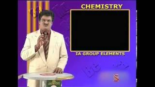 Alkaline metal - IA Group elements(Anomalous Behaviour of Lithium Reasons- 14)