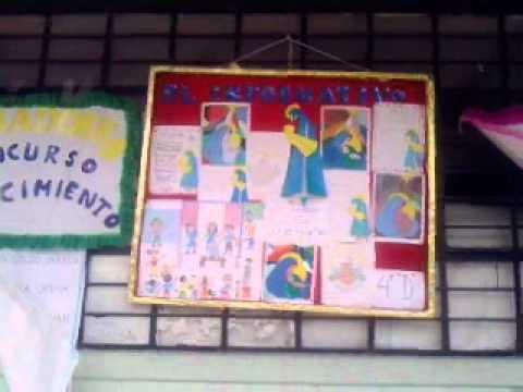 Periodicos murales youtube for Editorial periodico mural