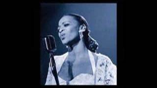 Watch Billie Holiday I Cried For You video