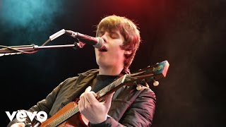 Jake Bugg - Be The One (Dua Lipa cover in the Live Lounge)