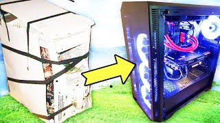 Convierte tu vieja computadora en una PC Gamer ¡FÁCIL!