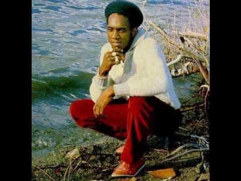 Linval Thompson - Jah Redder Than Red