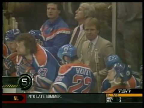 Top 10 Stanley Cup Final Moments