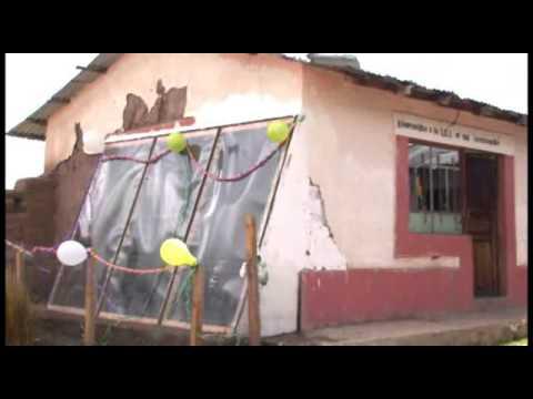 Salgalú TV Online - Avance de las Casitas Calientes 2013