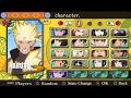 MOD NSUNH3 Mod Texture Naruto Rikudo Mode PPSSPP VT 05 mp3