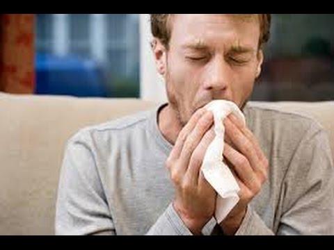 Как остановить кашель при домашних условиях 935
