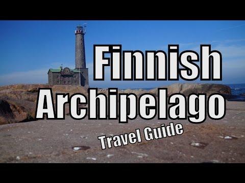 Finnish Archipelago Travel Guide