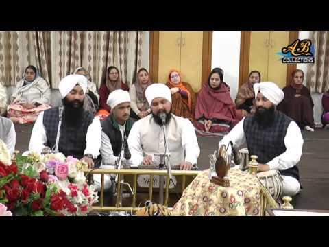 Tudh Baajh Piare Kev Raha By Bhai Navjeet Singh Ji