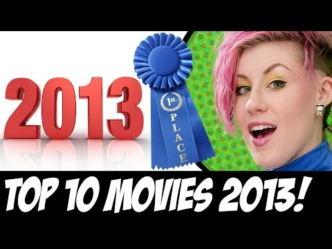 TOP 7 Movies 2013!