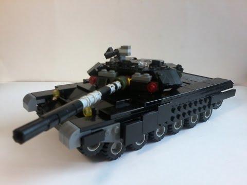 Как сделать танк пантеру из лего - Pos-volga.ru