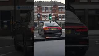 Cool Audi A8 LED Rear Lights 2019