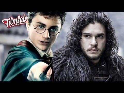 Game of Thrones: Ist bald SCHLUSS? | Neuer HARRY POTTER Film?! | FILM NEWS