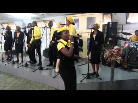 Choir Ministration