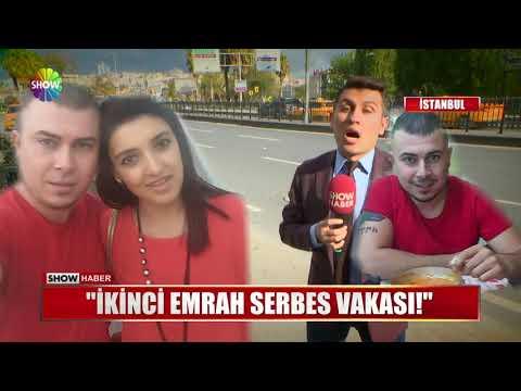 """İkinci Emrah Serbes vakası!"""