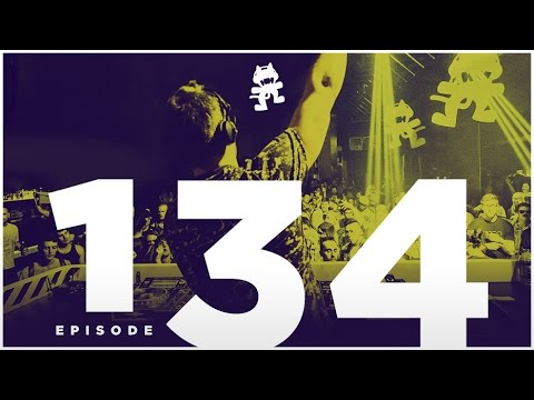 Monstercat Podcast Ep. 134 (Challenge 5 - Showdown)