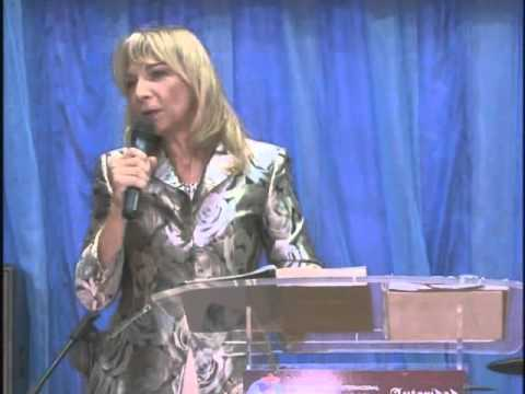 Ana Mendéz:Importancia de la revelación 1 de 3