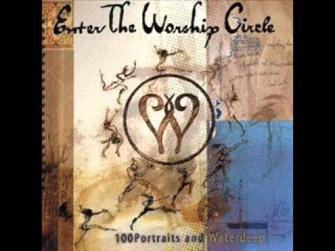 Enter the Worship Circle is listed (or ranked) 8 on the list Great Spiritual Rock