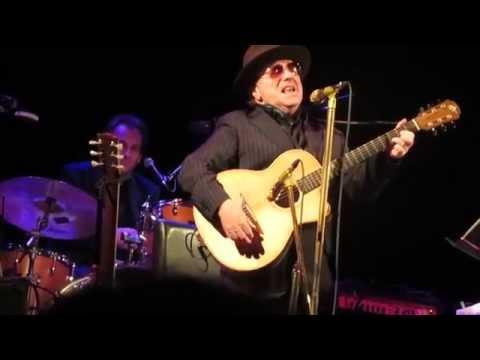 Van Morrison - Madame George - Olympia Theatre Dublin - 10th December 2014