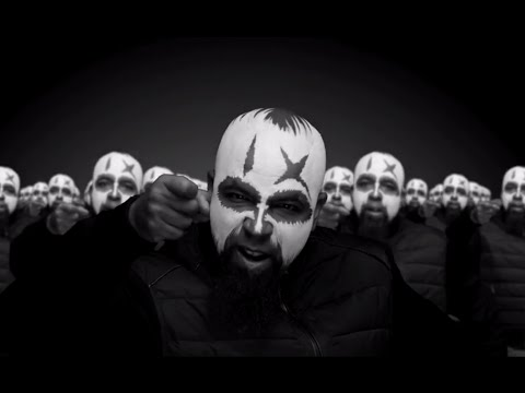 Tech N9ne Channels His Dark Side in the 'Aw Yeah? (interVENTion)' Video