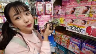 EXPLORING AKIHABARA   Maid Cafe, SHOPPING AND MORE!