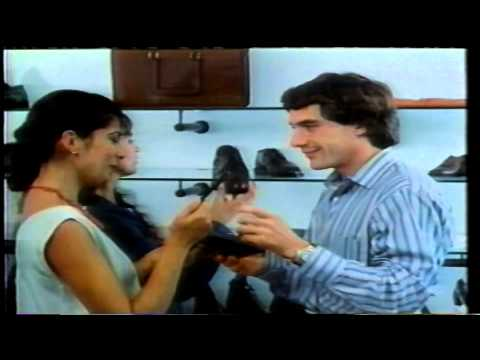 Ayrton Senna: Advertisement Banco Nacional