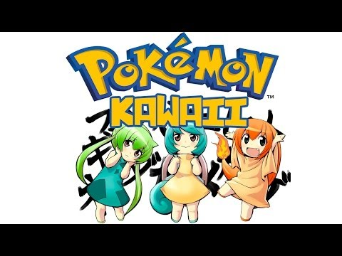 Pokémon Kawaii! - Moemon video