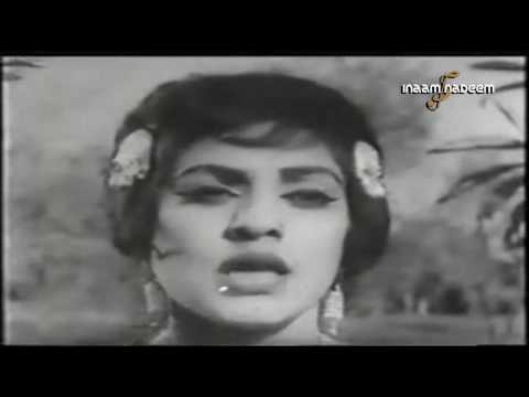 Noor Jehan - Mahi Ve Sanu Bhul Na Javin - Malangi (1964) - Remembering...