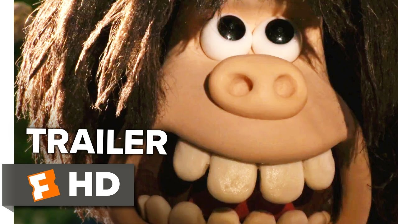 Early Man International Teaser Trailer #1 (2018) | Movieclips Trailers