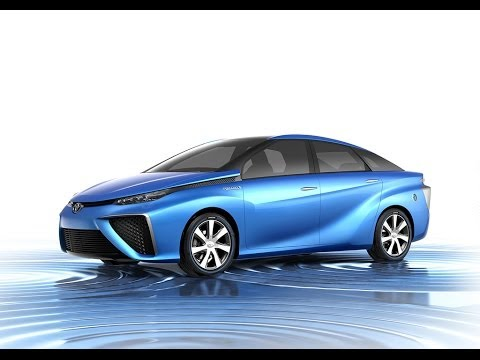 Under the Hood: Will Toyota's Fuel Cell Car Make It to Market? | Motor Money by The Motley Fool