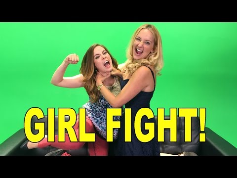 GIRL FIGHT: TAYLOR SWIFT VS. KATY PERRY