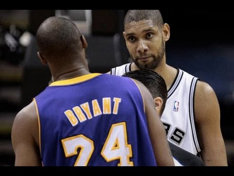 Lakers and Spurs Best in the West? Thunder Should Be Worried? Peyton to Denver? - Fan Friday!
