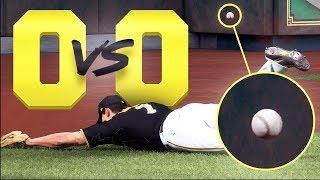 0 Overall Team VS 0 Overall Team! MLB The Show 18 Challenge