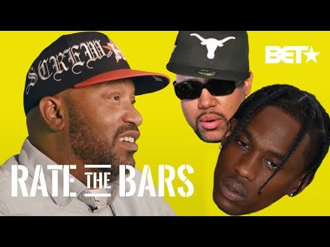 "Bun B Goes ""Sicko Mode"" on Travis Scott + Pimp C, Kevin Gates, Slim Thug, Boonk Gang 