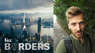Vox Borders Hong Kong starts next week