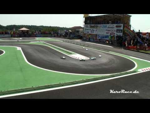 IFMAR WC 2010 World Championships Electric Track 1/10th Final A Run 3