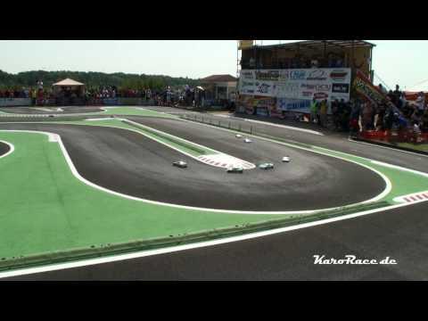 IFMAR WC 2010 World Championships Electric Track 1/10th Final A Run 3