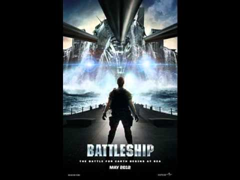 Battleship Trailer #3 Music
