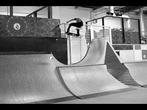 CAMP MOFOKA'S: Toy Machine X Volcom
