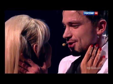Великолепные слова! Александр Петров - Танцы со звездами - Телеканал Россия 1