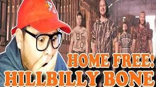 Download Lagu Home Free - Hillbilly Bone (Blake Shelton Cover) | REACTION 2018 Gratis STAFABAND