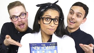 6 Ways To Appear Smarter Than You Are ft. Lilly Singh