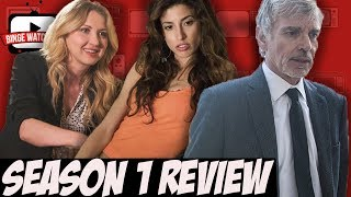 GOLIATH Season 1 Review (Spoiler Free) | Amazon Original