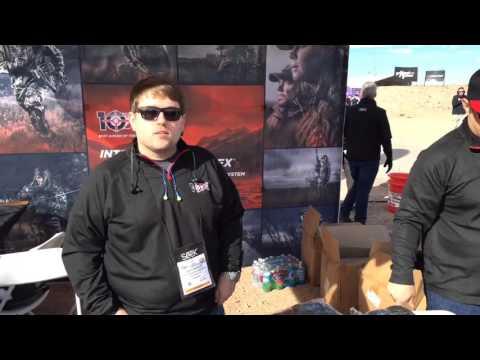 10x Hunting Gear at Shot Show 2016